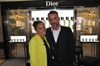 dior event la rinascente