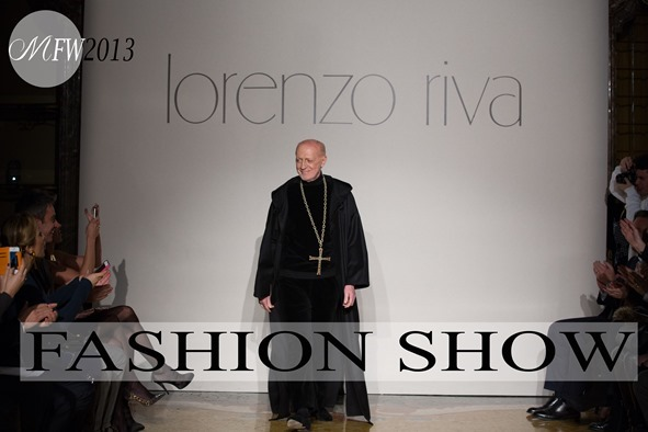 lorenzo riva fashion show
