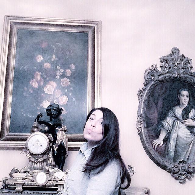 My favorite living room!!! Il mio salone preferito!!! #zagufashion #fashionblogger #travel #story #igerscatania
