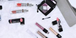 Dior: New Collection Cosmopolite