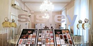 Sisley Paris sinergia perfetta con l'Hotel Monfort di Milano