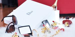 Dior State of Gold per un Natale tutto dorato