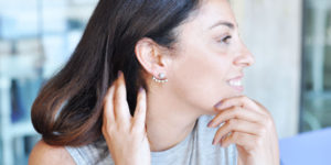 Fossil lancia il trend Earring Program