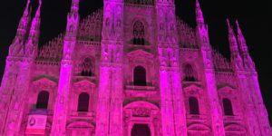 Estée Lauder Companies Italia contro il tumore al seno