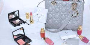 Dior presenta per un Natale unico la collezione Splendor