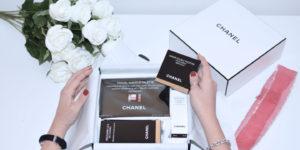 Chanel arriva il beauty e-commerce