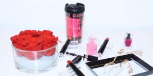 Guerlain la nuova collezione make-up La Petite Robe Noire