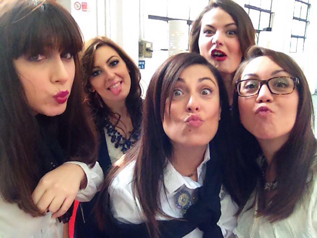 selfie-beauty-blogger-evento-pupa-milano-valentina-coco