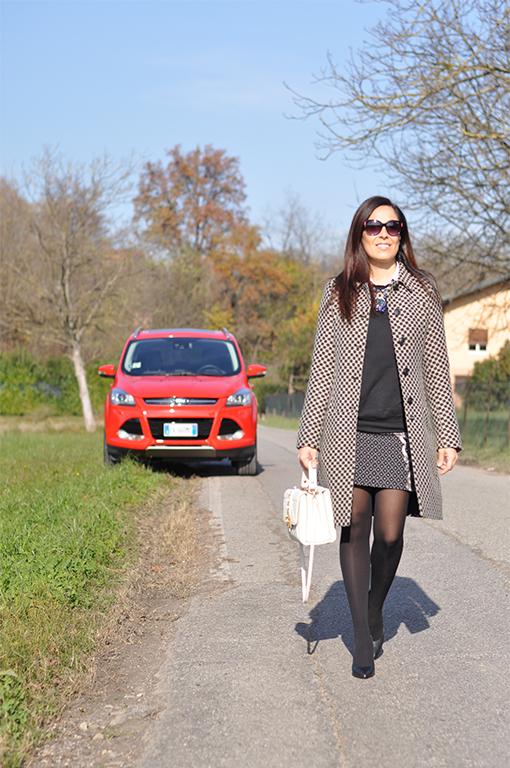 felicità-happines-fashion-blogger-outfit-ford-kuga-suv-valentina-coco-engines copia