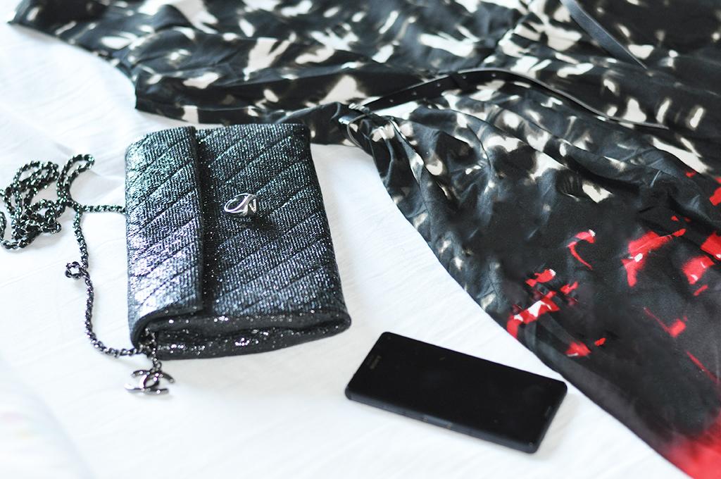 sony-nuovo-cellulare-idee-regalo-natale-2014-valentina-coco-fashion-blogger