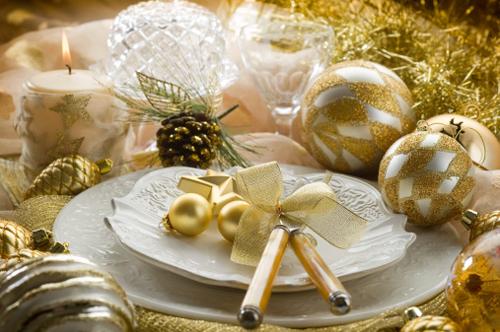 tavola-natale-2014-oro-e-bianco-fashion-blogger-valentina-coco