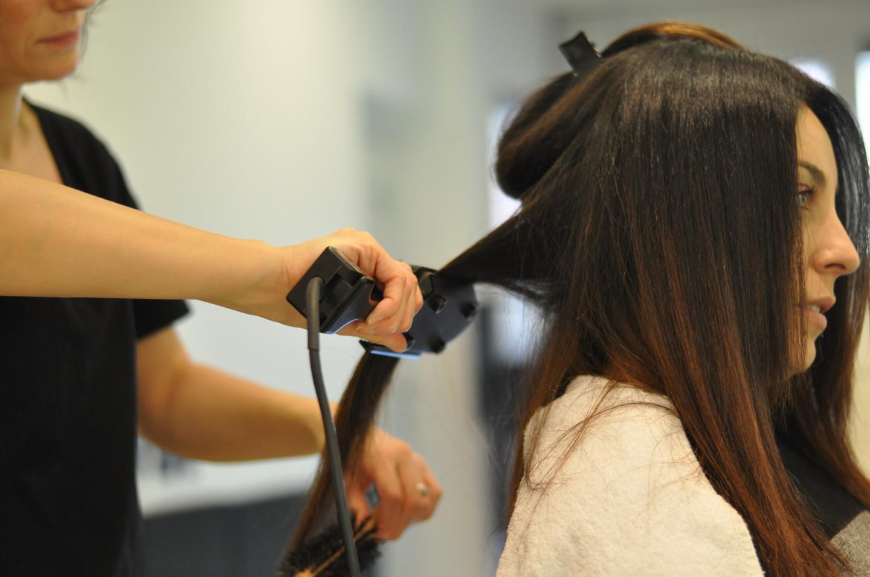 effetto-finale-capelli-come-una-seta-CHRONOlogiste-trattamento-capelli-valentina-coco-andena-kerastase-preparazione-fashion-blogger