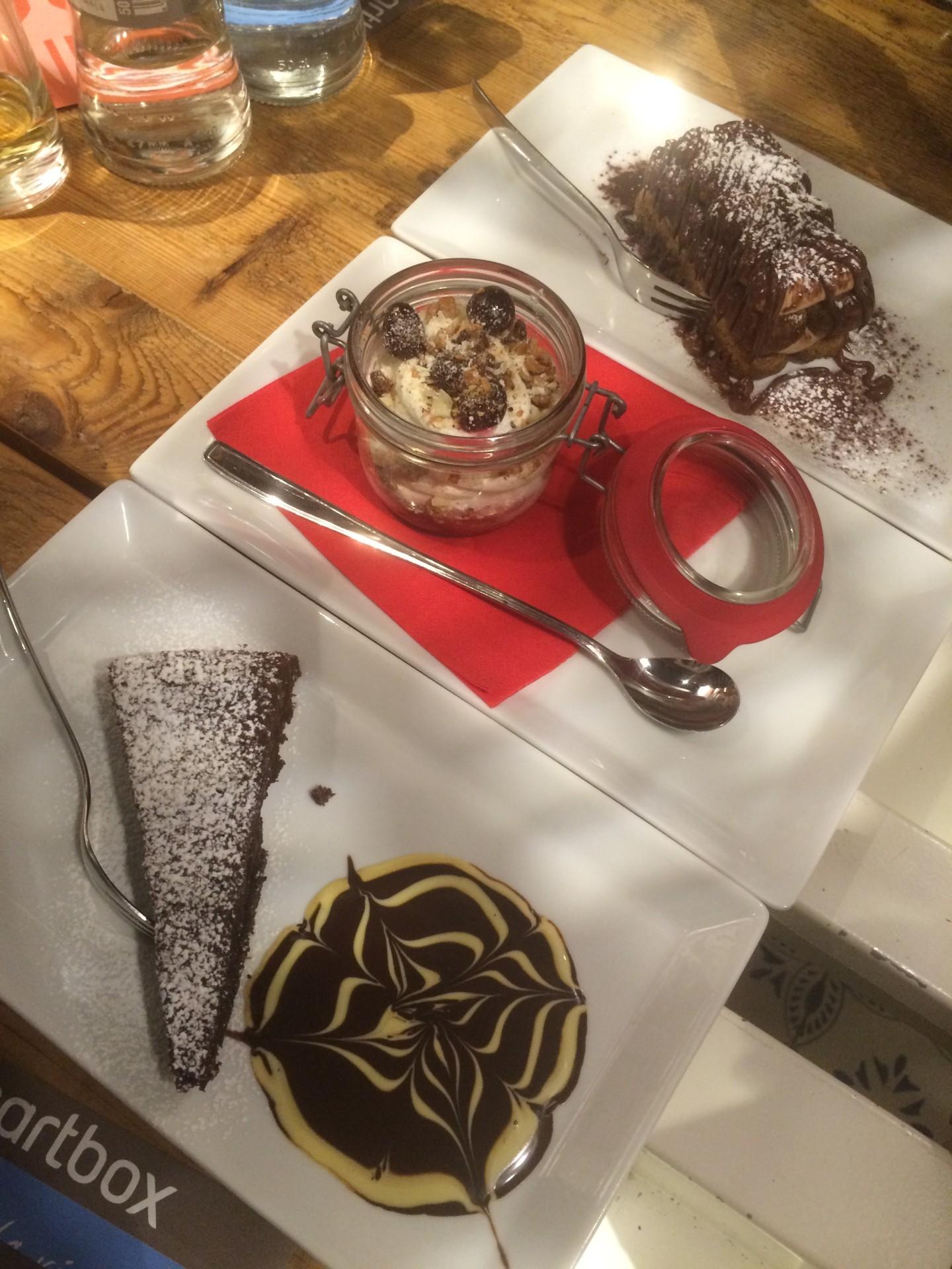 smartbox-experience-food-social-dinner-valentina-coco-expo-fashion-blogger-dolci-napoletani