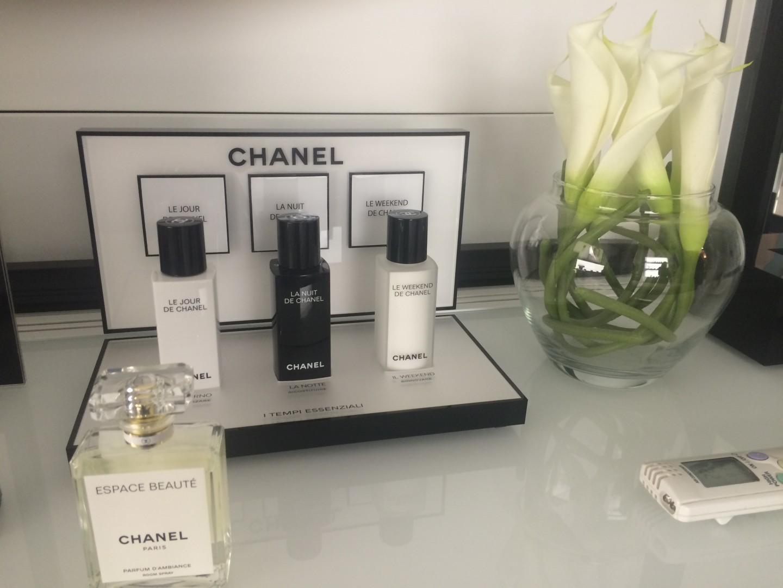 mantova-mirem--prodotti-viso-profumeria-valentina-coco-fashion-blogger-chanel-nuovo-corner
