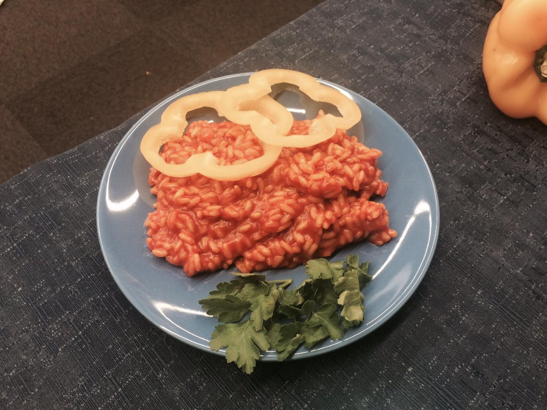 risotto-al-pomodoro-moulinex-cuisine-companion-unieuro-passione-casa-valentina-coco-fashion-blogger