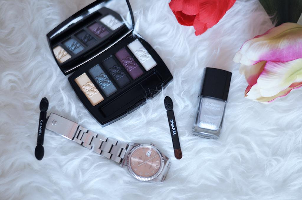 Chanel-Les-Intemporels-limited-edition-valentina-coco-fashion-blogger-collezione-2015