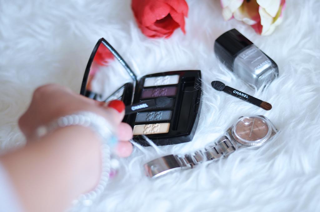 Chanel-Les-Intemporels-limited-edition-valentina-coco-fashion-blogger-makeup