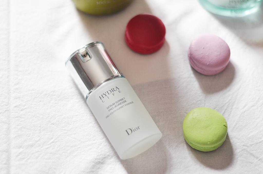 dior-siero-hydra-life-viso-valentina-coco-fashion-blogger-beauty-italy