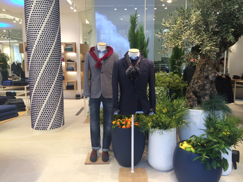 Harmont-blaine-opening-parigi-valentina-coco-fashion-blogger