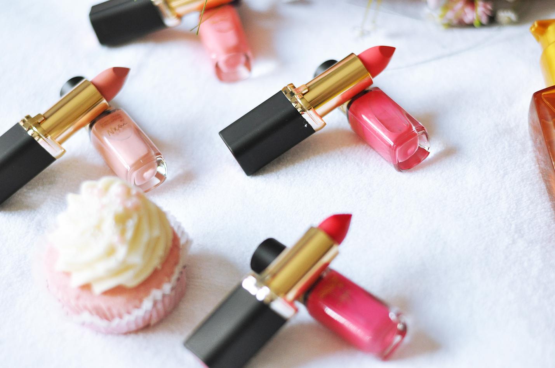 loreal-nuova-collezione-rossetti-smalti-in-coordinato-olio-straordinario-per-capelli-valentina-coco-fashion-blogger