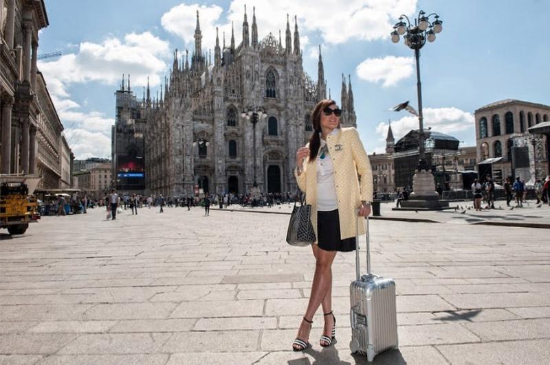 airport-style-celebrities-kit-viaggio-cosa-mettere-in-valigia-come-vestirsi-valentina-coco-fashion-blogger-street-style