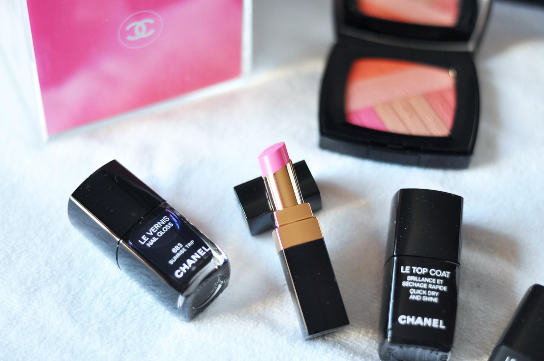 chanel-LA-Sunrise-primavera-2016-makeup-valentina-coco-zagufashion-fashion-blogger