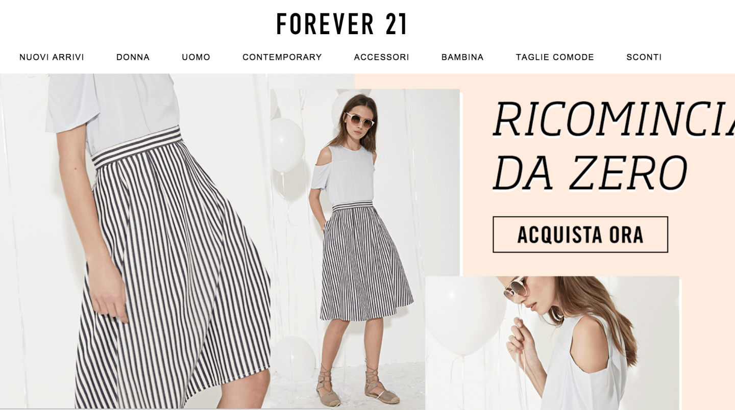 Online-shopping-forever21-modi-di-uso-acquisti-in-sicurezza-valentina-coco-fashion-blogger