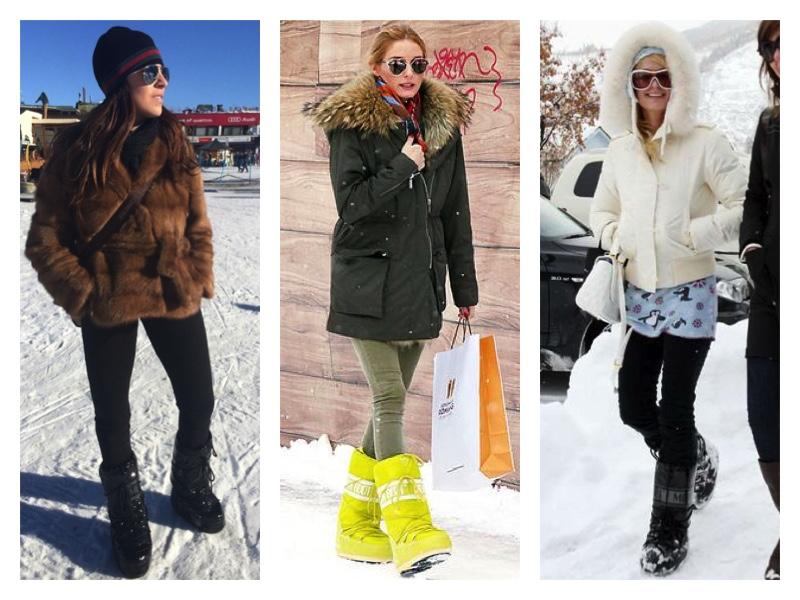 pretty nice b1b61 63745 abbigliamento da montagna: 20 total look da neve - Zagufashion