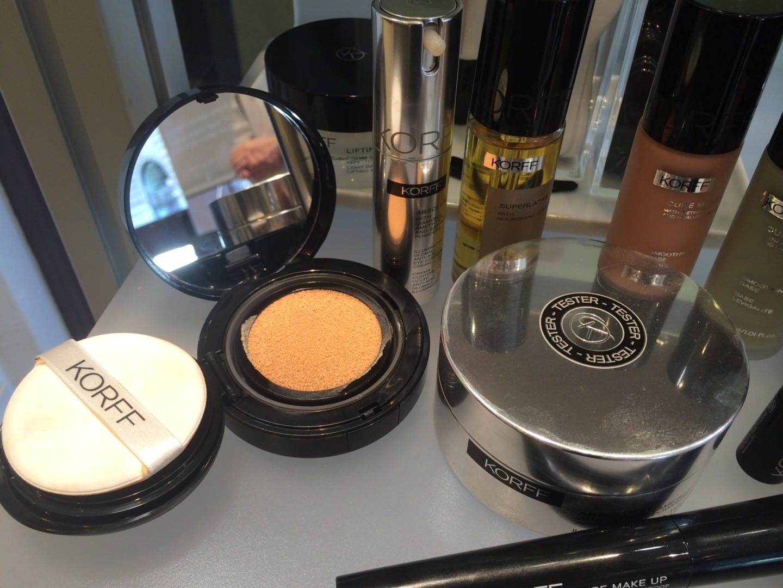 korff-beauty-prodotti-farmaceutici-makeup-valentina-coco-fashion-blogger