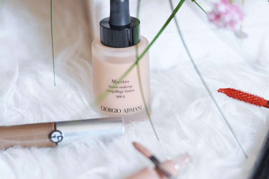 armani-novità-estate-2016-maestro-giorgio-valentina-coco-fashion-blogger-makeup