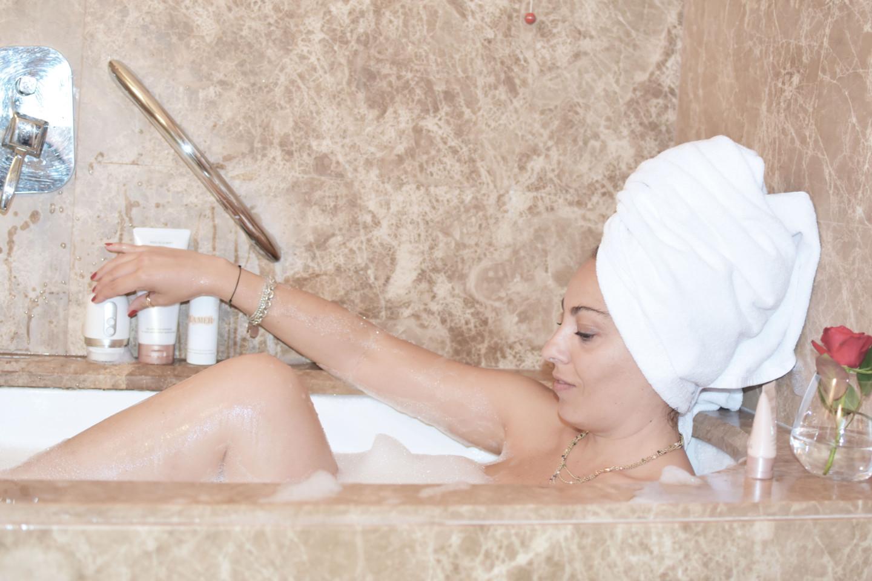 clarisonic-mia-fit-valentina-coco-beauty-luxury-vasca-da-bagno