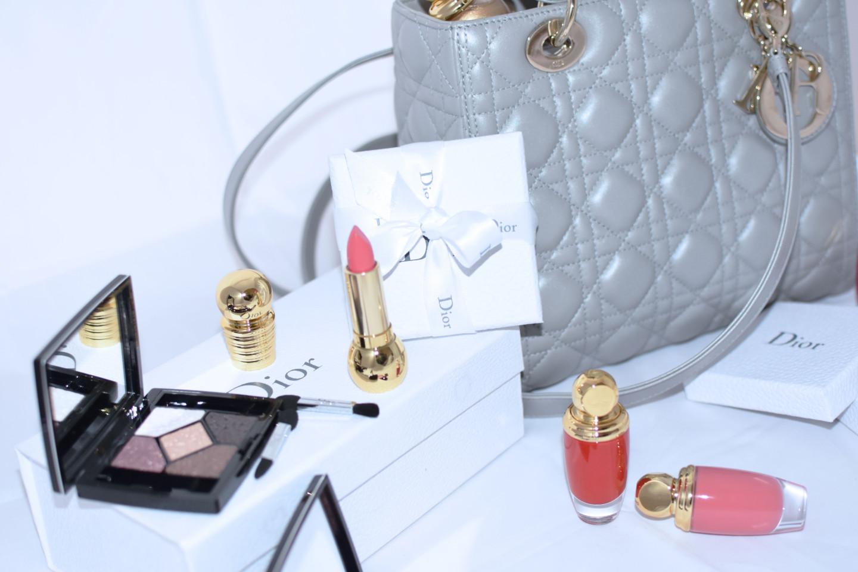 Dior-Splendor-collezione-natale-2016-makeup-valentina-coco-influencer