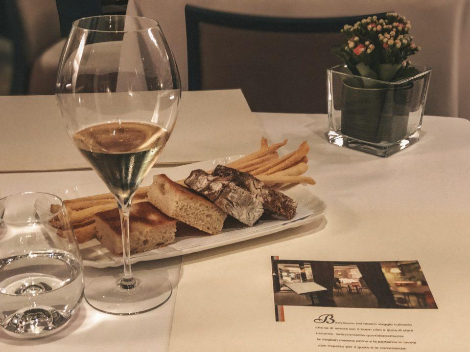 Tre Cristi Milano per una cena unica e indimenticabile