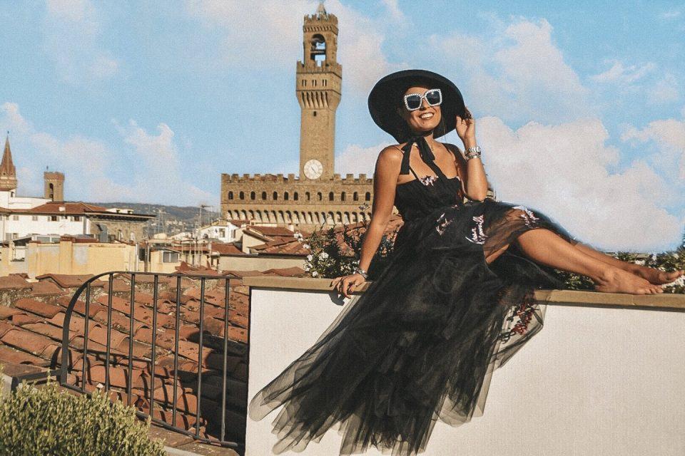 Firenze dove alloggiare e cosa vedere